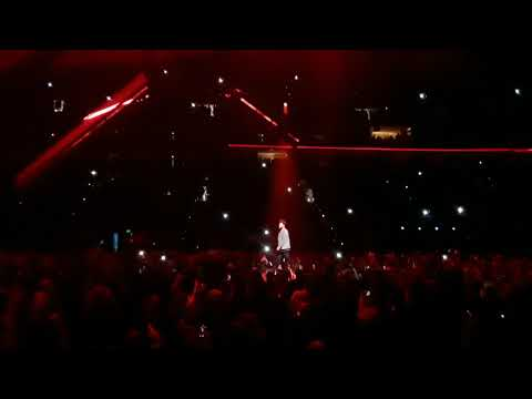 The Weeknd - The Hills Oracle Arena