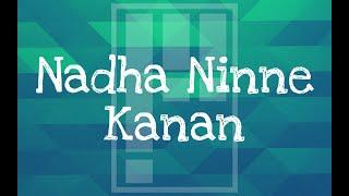 Nadha Ninne Kanan Malayalam Christian Devotional Song |Platinum Heavenly World|