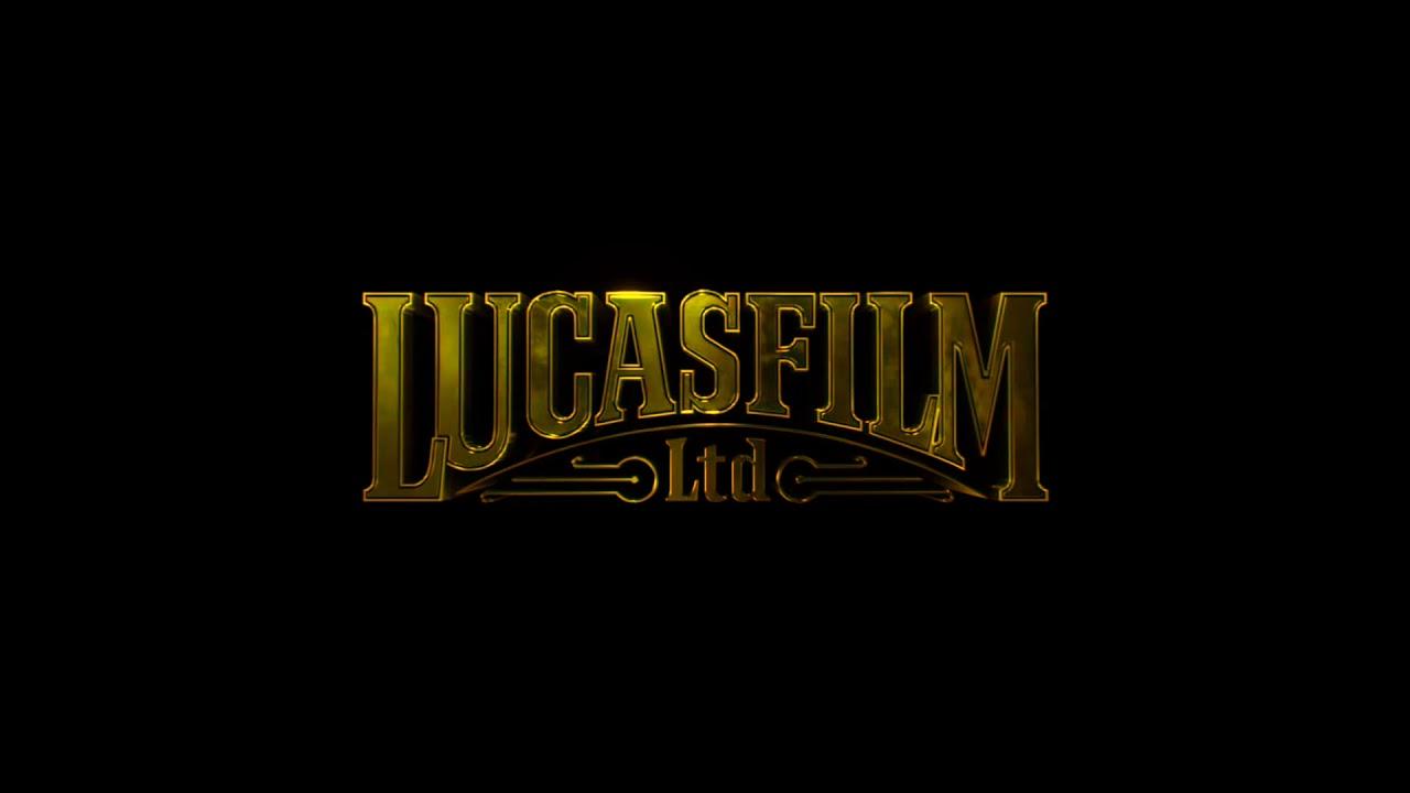 New Lucasfilm Logo Fanfare (2017) - YouTube