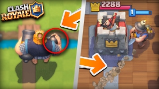 10 Clash Royale Game Concepts That MAKE NO SENSE