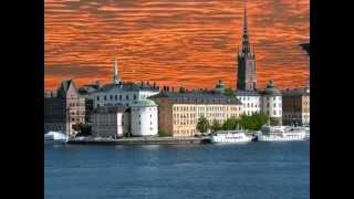 Charles Wildman 'Swedish Rhapsody' - Leonard Pennario & Carmen Dragon