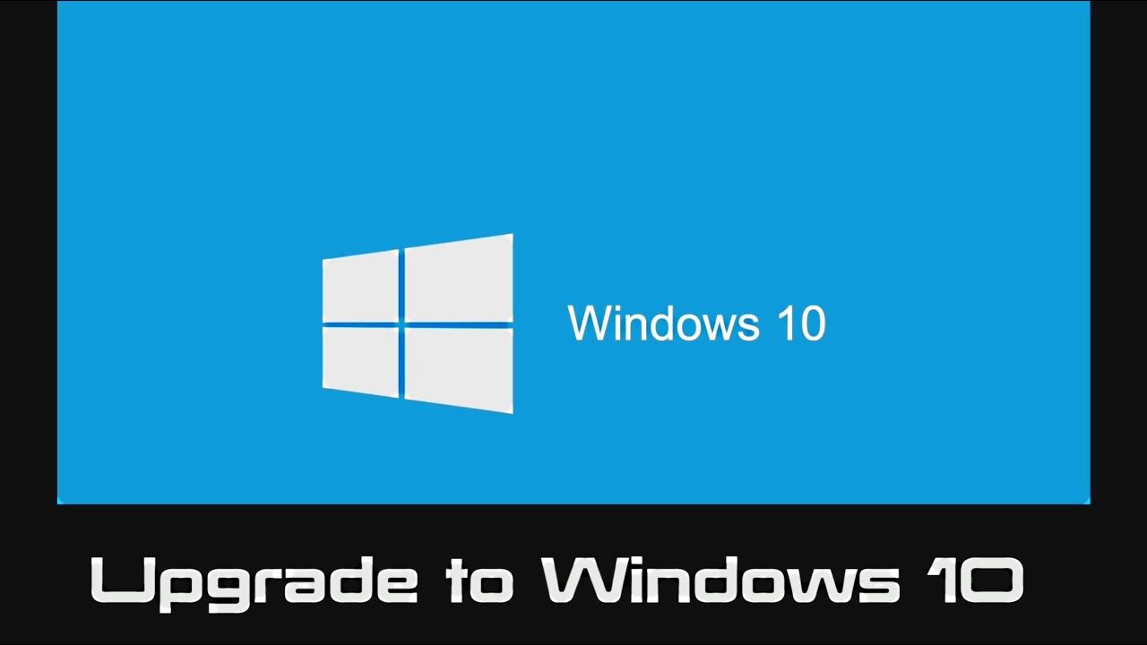 How to Upgrade to Windows 10 Pro from Windows 7