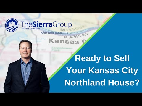 Sell My Kansas City Northland House