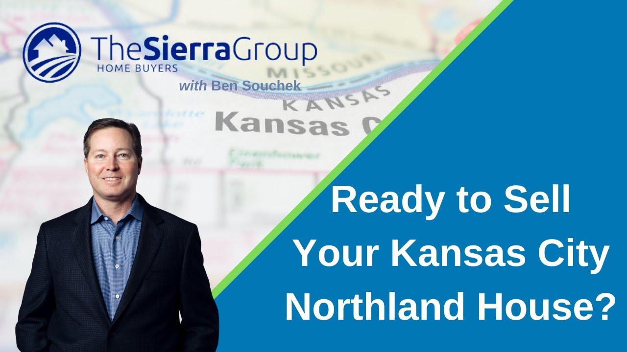Sell My Kansas City Northland House