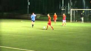 Astro.ie - Dublin 11 a Side - 03-02-11 - Football Club FC v Jossys Giants.mpg