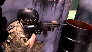 President's Day Battle at The Airsoft Factory