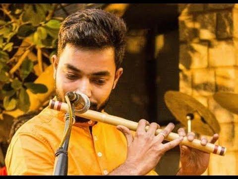 O Saathi   Baaghi 2   Flute Cover Song   Tiger Shroff   Disha Patani   Arko   Ahmed Khan  