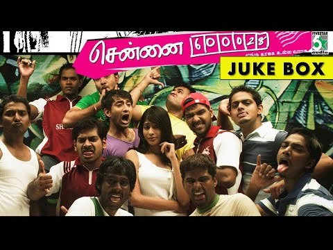 Chennai-600028 Tamil Movie Audio Jukebox (Full Songs)