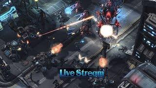 StarCraft II |  Cuối tuần và quẩy thôi !