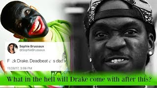 DRAKE...A DEADBEAT DAD? OH MY! │ My Thoughts & Reaction