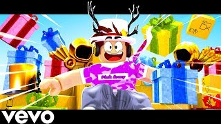 "Roblox Song ♪ ""I Unbox Alone"" Roblox Parody (Roblox Animation)"