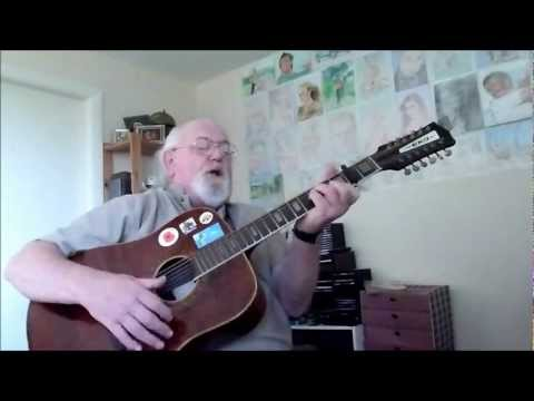 12-string Guitar: Ye Jacobites By Name (Including lyrics and chords)