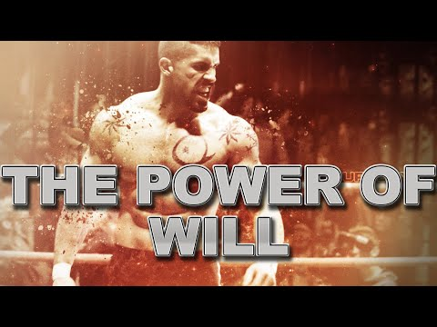 Power of will and free  will best motivation