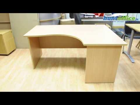 How To Assemble An Office Desk?
