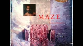 Maze featuring Frankie Beverly - Mandela