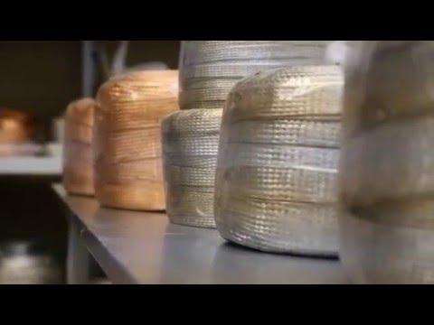 Производство гибких медных шин