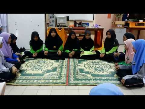 Qasidah Ya Hanana by Sinar Nurani Travel Video