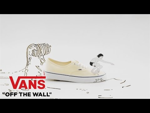 The Story of Vans