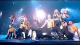 """Girls Aloud - Sound of The Underground (Original """"Brian Higgins"""" Version)"""