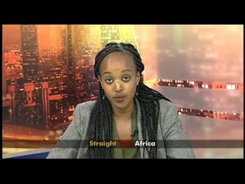 Straight Talk Africa Guest Portia Karegeya on Gender ...
