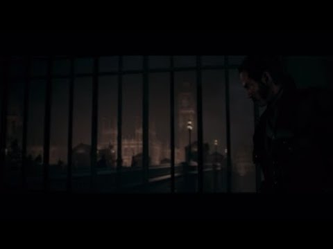 """The Order 1886 - Chapter XV - """"To save a life"""""""