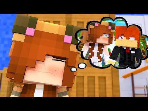 Minecraft Daycare - TINA'S FANTASY (Minecraft Roleplay)