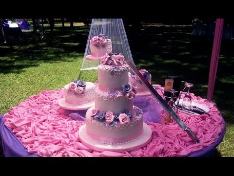 Most Expensive Wedding Cake YouTube