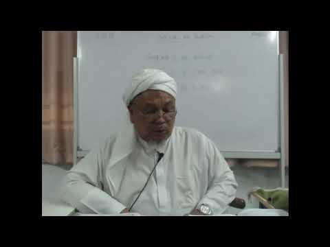 Download Kelas tafsir  di Madrasah Tafsir Sunnah (MTS 18-09-2019)