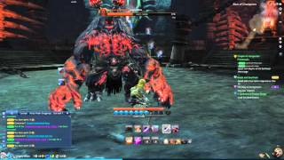 Blade and Soul - Level 23 Assassin Ukaha Solo