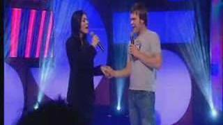 daniel bedingfield carolynne good if you re not the one