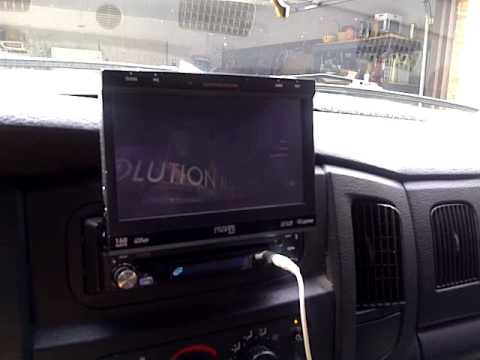 Jensen UV10 DVD I Made - YouTube