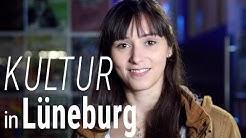 Kultur in Lüneburg [VLOG]