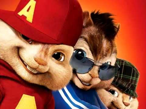 Alvin and The Chipmunks - BoBoiBoy Official Bersedia 2015 AnimonstaStudios