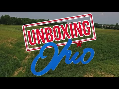 Unboxing OHIO: What it's like LIVING in OHIO
