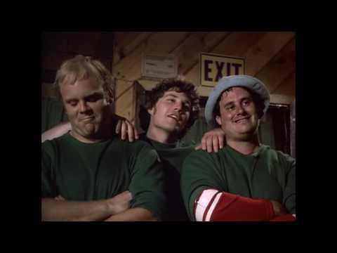 Midnight Madness - Pee Wee Highlights - 1980
