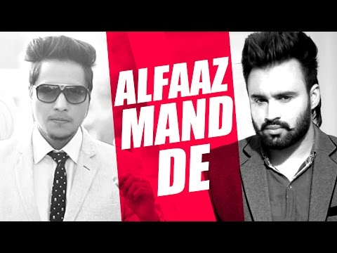 Alfaaz Mand De  song lyrics