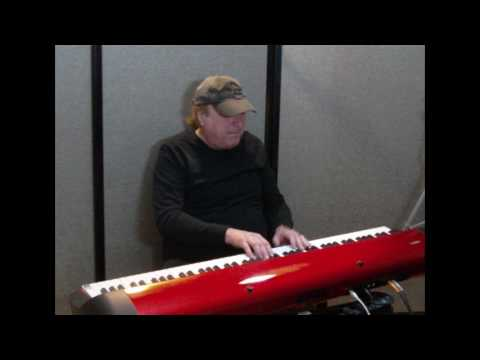 "Learn to play ""I'd Love To Change The World"" (Ten Years After) on piano!"