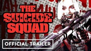 The Suicide Squad - Official Cast Reveal Trailer (2021) Margot Robbie, Viola Davis | DC Fandome
