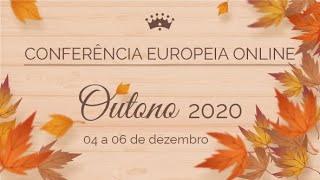 Palavra Conclusiva da Conferência de Outono 2020