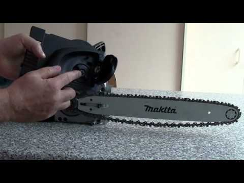 How to assemble the makita chainsaw uc3530a youtube how to assemble the makita chainsaw uc3530a keyboard keysfo Images