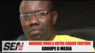 Revue de Presse Ahmed Aidara du Lundi 11 Novembre 2019