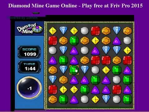 Diamonds Free Game