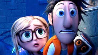Cloudy with a Chance of Meatballs 2 Trailer 2013 Movie - Official [HD] thumbnail