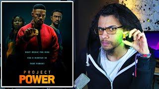 فيلم Project Power - مراجعة ومناقشة