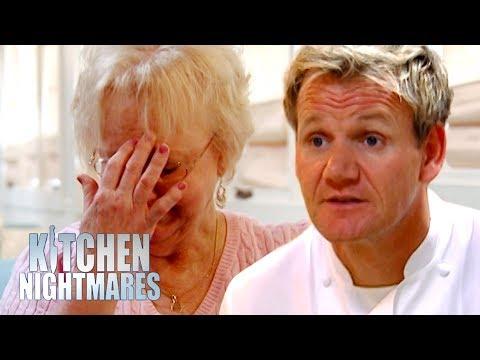 Adele Absolutely HATES Gordon's Expensive Restaurant Makeover | Kitchen Nightmares