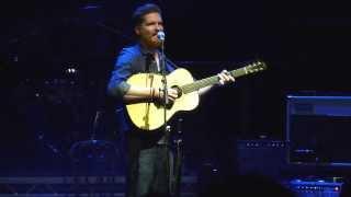 "John Smith performs ""Salty & Sweet"" @ Hammersmith Apollo 13 June 2013."