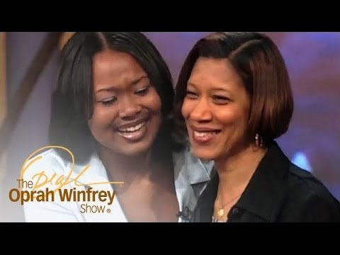 A Daughter's Surprise Mother's Day Tribute | The Oprah ...  A Daughter'...