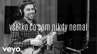 Adam Ďurica - Všetko (Lyric Video)
