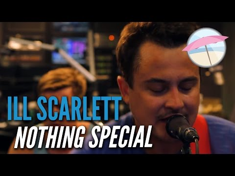 illScarlett - Nothing Special (Live at the Edge)