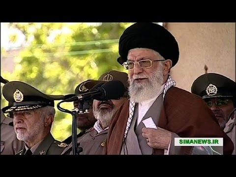 Iran rules out nuclear inspections of military sites
